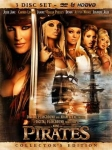 Pirates #01 - 3 Disc Set - DVD