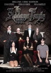 The Addams Family XXX Parody - Deluxe 2 DVD Set