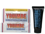 Yohimbe Erection Cream (.5 oz)