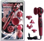 Infrared Heated Electric Massager
