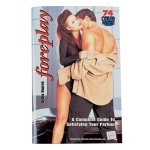 Foreplay Book (Paperbook)